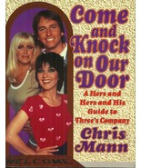 """COME AND KNOCK ON OUR DOOR Chris Mann - """"THREE'S COMPANY"""" TV SHOW HISTORY - £42.45 GBP"""