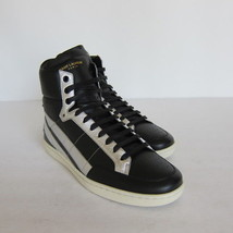 Laurent Saint 5 di 2232120 High Top 41 8 5 Nuovo Us da Lana Nero Scarpe Tennis S wUEgtqA