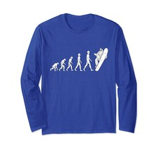 Evolution-Snowboarding-Snowboard-T-Shirt-Heather Men - $24.99