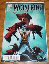 Comic Wolverine #10 Vol. 4 NM Never Read! - $4.21