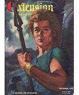 Extension National Catholic Monthly Magazine September 1949 No Label St.... - $27.83