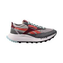 Reebok Classic Legacy Big Kids' Shoes Shark-White Grey-Clay Tint FY7597 - $50.05