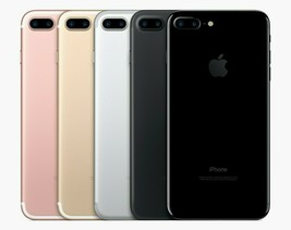 "Apple iPhone 7 Plus 32GB | 128GB - 4G LTE (GSM UNLOCKED) 5.5"" Display Smartphone"