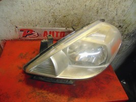 12 11 10 09 08 07 Nissan Versa oem drivers side left headlight assembly - $29.69