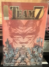 IMAGE-TEAM 7 #2 COMIC BOOK!! GREAT COMICBOOK FOR COLLECTOR'S-DATED:1994 - $1.73