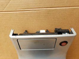 03-04 Infiniti G35 Cpe Sdn Center Console Shifter Trim Bezel 5spd Manual Trans image 7