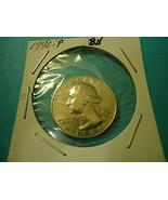 1986-P WASHINGTON QUARTER     (( HIGH QUALITY ))     - $10.89