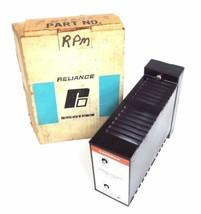 NIB RELIANCE ELECTRIC 0-49005-5 CARDPAK LINEAR VOLTAGE UNIT 0490055