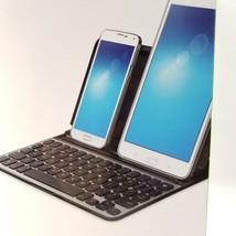 Belkin QODE Universal Bluetooth Wireless Portable Keybrd Case Tablet Sma... - $43.53
