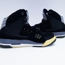Nike Jordan SC 1 538699 003 Graphite Basketball Sneaker BlackWolf GreyLight  5 Y - $24.34