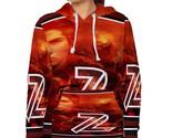 Jorge lorenzo race 99 moto gp  hoodie fullprint for women thumb155 crop