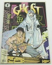 Dark Horse Comics #2 Ghost Luke Hughes Farmer Dark Horse Heroes, Free Shipping - $8.42