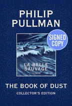 The Book of Dust - Autographed Copy - $46.97