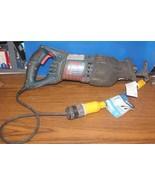 "Bosch 1-1/4"" Demolition Reciprocating Saw RS35 - $119.00"