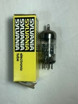 Sylvania 6AQ8/EC85 Tube Tested/Works - $20.00