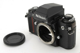 """ Near Mint "" Nikon F3 HP 35mm SLR Film Camera Black Body from Japan - $372.04"