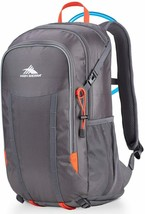 High Sierra HydraHike Hydration Pack Mercury/Redline 24L 122660-4637 - $34.99