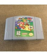 Super Mario 64 (Nintendo 64, 1996) Game - $29.02