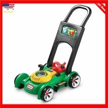 Little Tikes Gas 'n Go Mower - Kids Push Toy Mower - $24.74