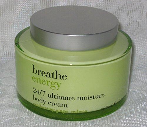 Bath & Body Works Breathe Energy 24/7 Ultimate Moisture 6.7 oz / 200 ml