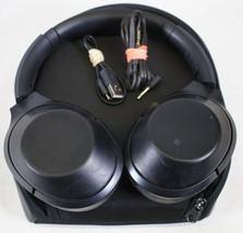 Sony MDR-1000X Wireless Bluetooth Noise Cancelling Headphones w/ Case - ... - $1.895,52 MXN