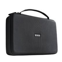 Caseling Hard Case Travel Bag for Bose Soundlink Mini 3 Bluetooth Portab... - $12.81