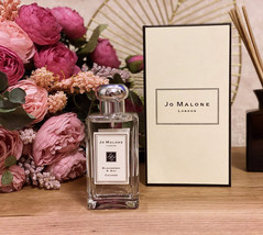 Jo Malone London Blackberry & Bay Eau de Cologne 100 ml 3.4 Oz Women Spr... - $99.90