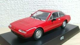 Kyosho 1/64 FERRARI 412 RED diecast car model - $19.13