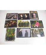 Harry Potter Order of Phoenix Panini Stickers - $3.95