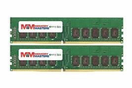 8GB 2X4GB RAM Memory for Dell Compatible PowerEdge 720 (UDimm) MemoryMas... - $49.37