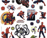 Spider-Man Ultimate Wall Decal RMK1795SCS