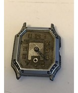 Irvic  Watch Parts Only - $9.90