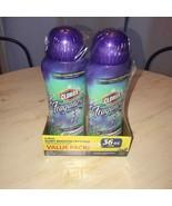 2 Clorox fraganzia in-wash Scent Crystal - $19.80