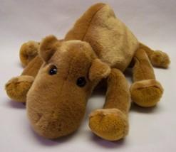 "Ty Beanie Buddy Soft Humphrey The Camel 11"" Plush Stuffed Animal Toy 1998 - $19.80"