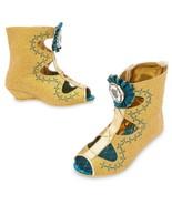 NEW Disney Store Merida Costume Dress Up Shoes 7/8 9/10 11/12 13/1 2/3 B... - $19.99+