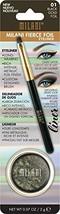 Milani Fierce Foil Eyeliner, Black Gold Foil, 0.07 Ounce - $13.71