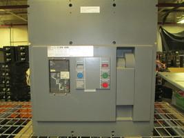 Westinghouse SPB100M SPBRM340R 4000A Pow-R-Way Breaker EO/FM RMS510 L Si Used - $9,600.00
