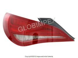 MERCEDES CLA250 CLA45 AMG (2014-2019) Taillight LEFT AUTOMOTIVE LIGHTING... - $273.95