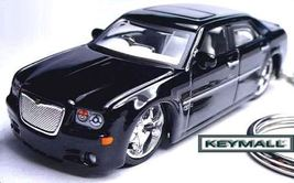 KEY CHAIN 2006/2007/2008/2009/2010 BLACK CHRYSLER 300C - $39.95