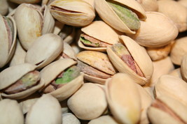 Pistachios Roasted Salted, 3LBS - $37.47