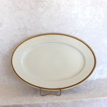 "Hutschenreuther Selb 16"" Oval Turkey Platter (Bavaria Germany) Unknown P... - $29.99"