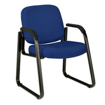 OFM Guest/Reception Chair Model 403-Gray - $136.86