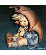 """LARGE 8"""" Umbrella Girl Goebel Hummel Figurine #152/B TMK5 - MOTHER'S DAY... - $795.39"""