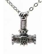 Hammer of Thor Necklace - $9.56