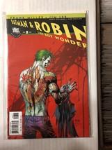 All-Star Batman & Robin The Boy Wonder #8 First Print - $12.00