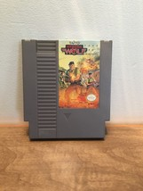 Operation Wolf (Nintendo Entertainment System, 1989) - $7.91