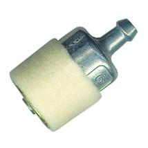 Stens 615-913 Walbro OEM Fuel Filter Makita 163447-0, 515418501, 6684620 - $3.42