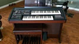 Electone HC-4W Organ By Yamaha - $400.00