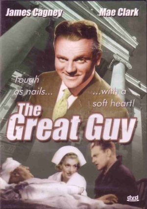 The Great Guy Dvd