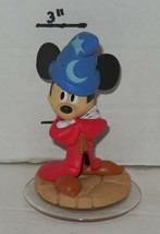 Disney Infinity 1.0 Mickey Mouse as Sorcerer Replacement Figure - $9.50